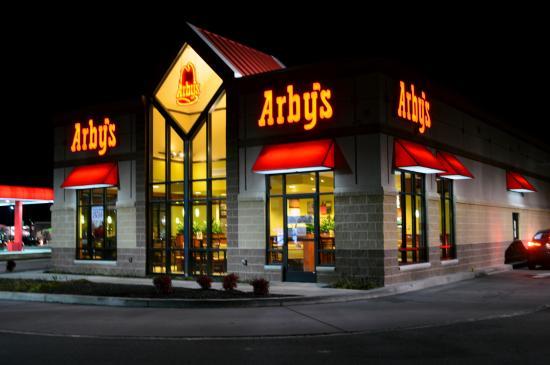 Zion Crossroads, VA: Arby's Zions Crossroads