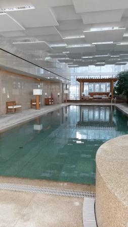 Park Hyatt Busan: Pool
