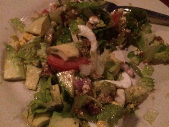 The Grove Spot: Cobb Salad