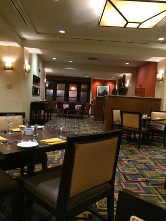 The Nines Restaurant