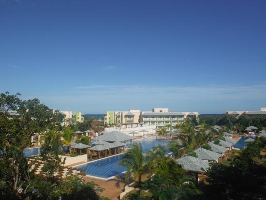 On the beach picture of melia jardines del rey cayo for Jardines del rey