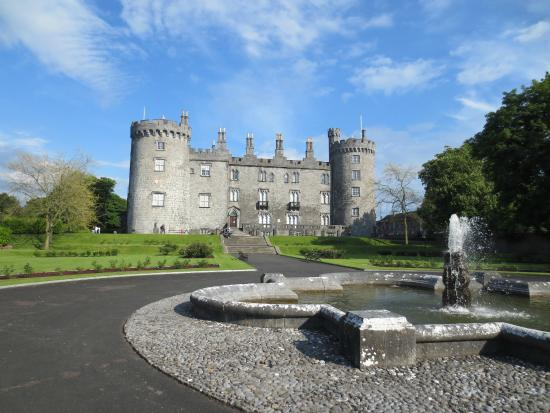 Kilkenny, Ireland: .. And the other