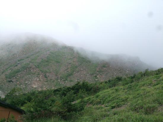 Mt. Issaikyo