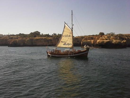Algarve Seafaris : Espectacular