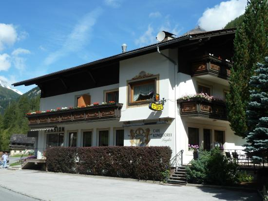 Backerei-Pension-Cafe Lagler