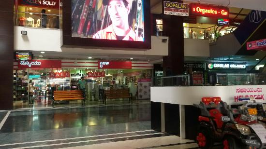 Gopalan Innovation Mall