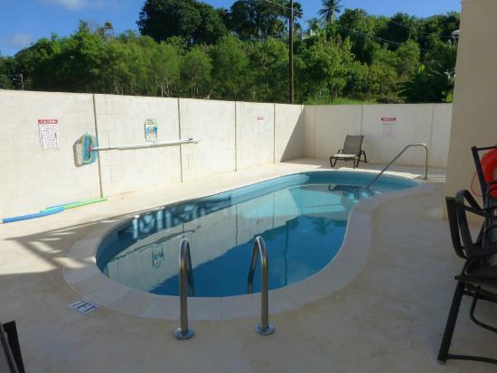 Best E Villas Prospect: Pool