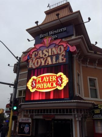 Casino bv