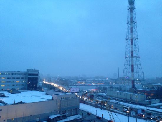Kantemirovskiy Bridge