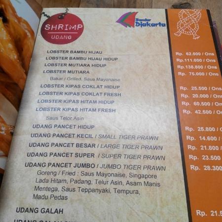 10 Restoran Indonesia Paling Seru Di Jakarta