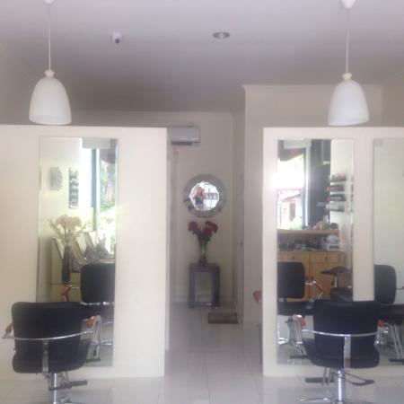 Fm's Salon and Spa