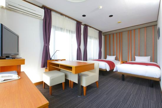 Photo of Hotel Mystays Kameido Koto