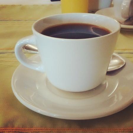 Mi último café en Hotel Batab