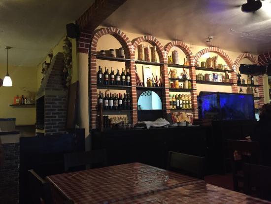 Don Mario Restaurante Pizzeria: Excelente