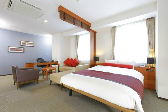 Photo of Hotel Mystays Shinurayasu
