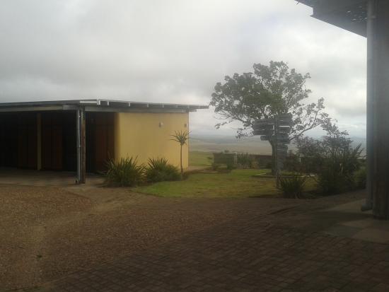 Nelson Mandela Museum: Outside