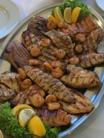 Stoertebeker Fischrestaurant