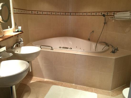 badkamer - Foto van De Koperen Hoogte, Zwolle - TripAdvisor