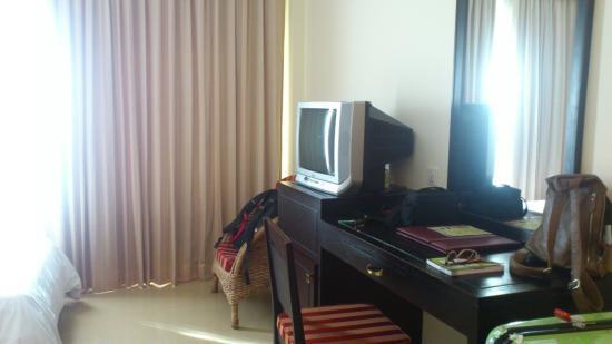 Angkor Riviera Hotel : room