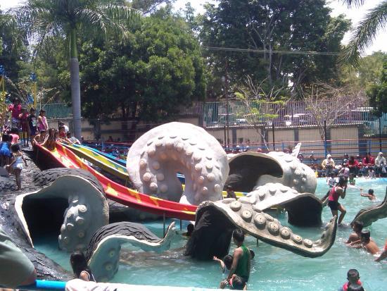 Sengkaling Recreational Park