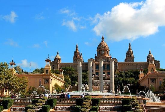 المتحف الوطني الكتالوني للفنون