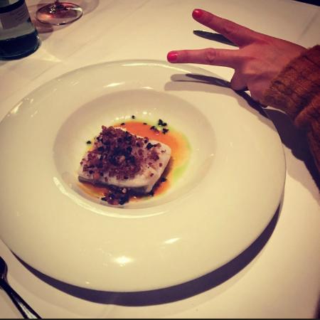 Restaurant Umami: Baccalà