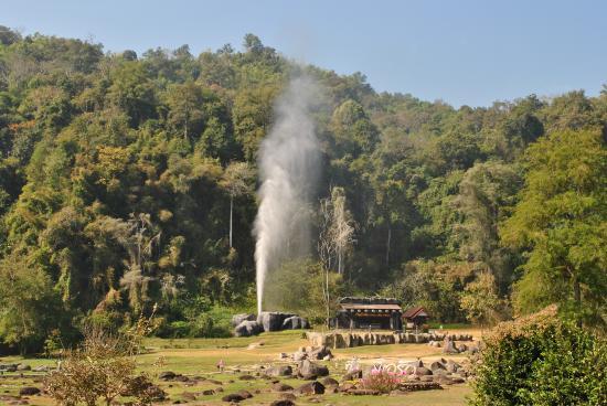 Pha Daeng National Park