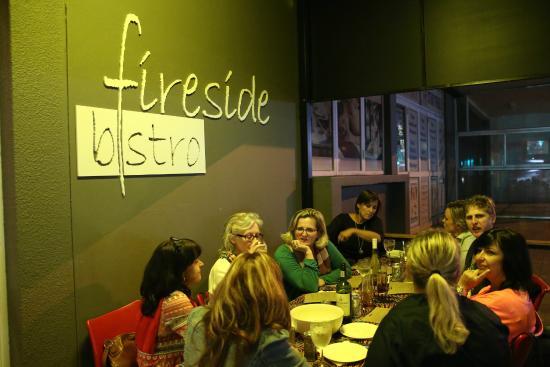 Fireside Bistro