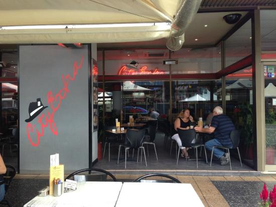 City Extra - Parramatta (2)