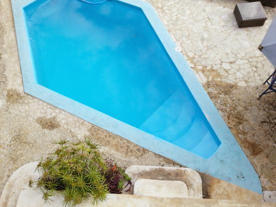 """Chambres d""""hotes La Romana: Pool"""