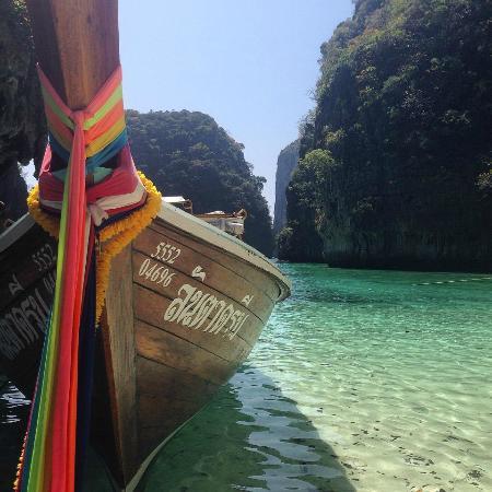 Ko Lanta, Thailand: Ko Phi Phi