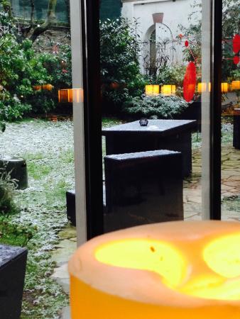Jardin de neuilly hotel neuilly sur seine france voir - Les jardins de neuilly ...