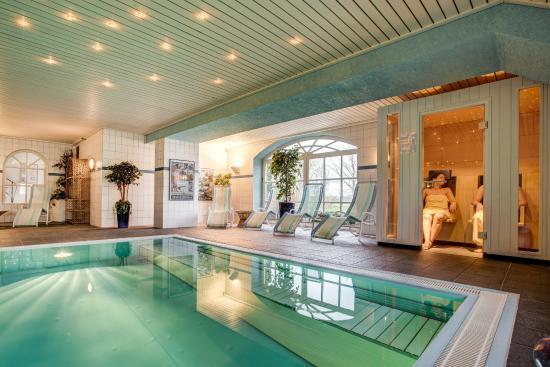 hotel landhaus steinfeld bewertungen fotos. Black Bedroom Furniture Sets. Home Design Ideas