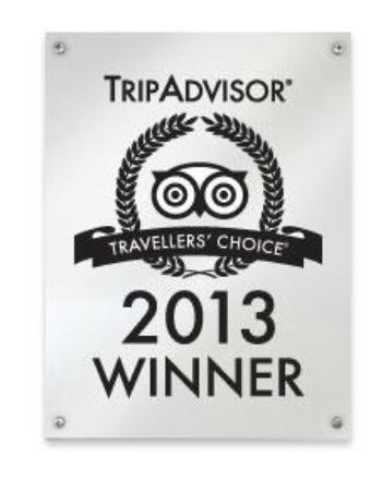 Downtown Siem Reap Hostel: TripAdvisor 2013 Award Winner