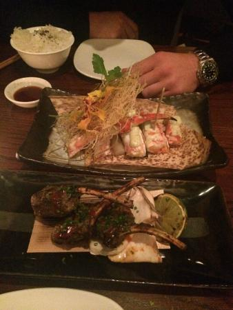 Nozomi London Knightsbridge Restaurant Reviews Phone