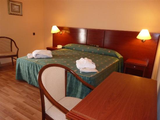 Hotel Balneari
