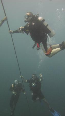 Boracayhouse: Great Diving in Boracay