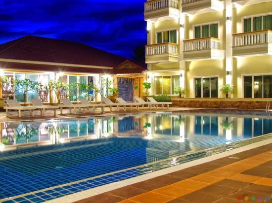 씨사이드 호텔