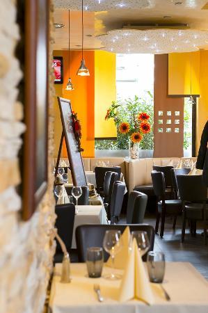 Il Girasole, Strasbourg - Restaurant Reviews, Phone Number & Photos ...