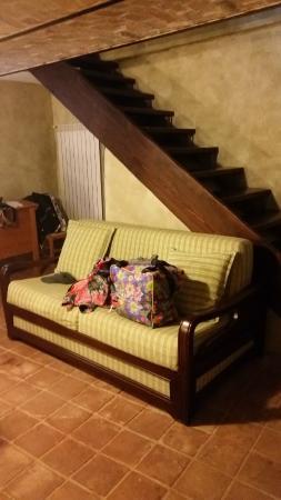 Robur Marsorum : Divano letto