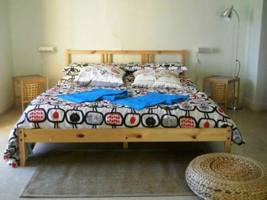 Youth Hostel Il Castello : bellssima suite