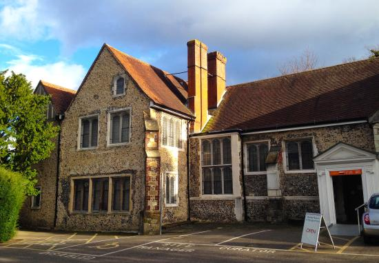 Bromley Museum