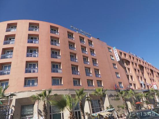 Mogador Express Bab Doukkala: Hotel