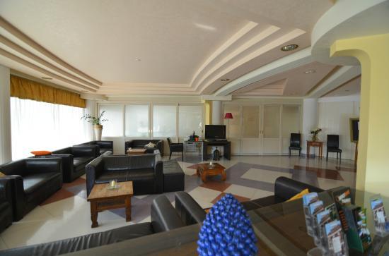 Atlantis Palace Hotel: HOTEL