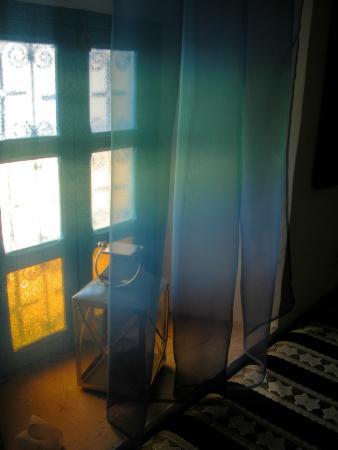 El Kelaa, Marruecos: chambre