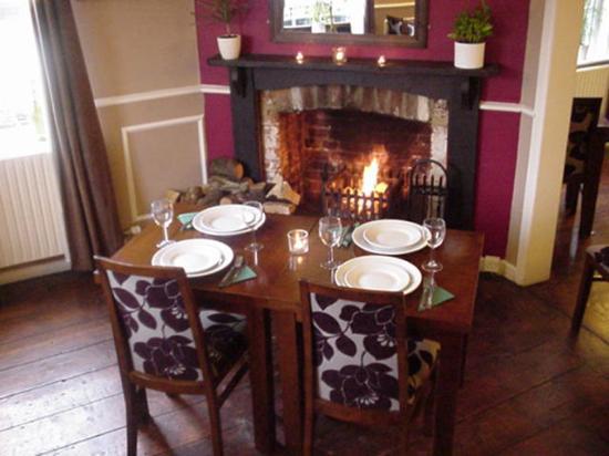St Mary's Gate Inn: Enjoy beautiful fresh home cooking