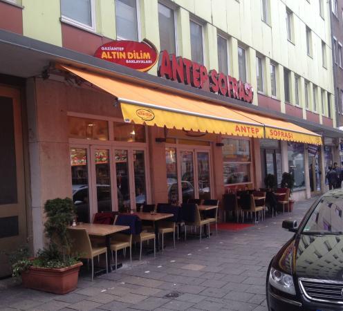 Antep Sofrasi, München - Restaurant Bewertungen & Fotos - TripAdvisor