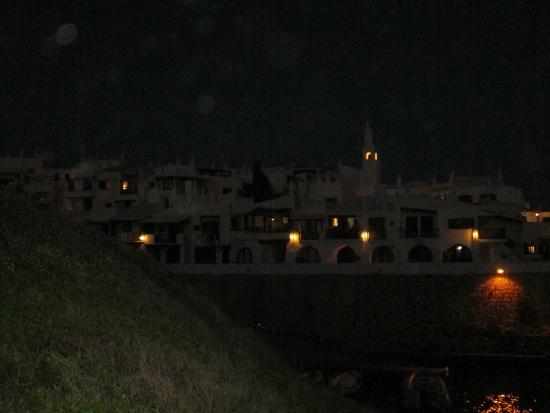 Apartamentos HLG Binivell Park: Villaggio
