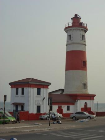 ‪James Town Lighthouse‬