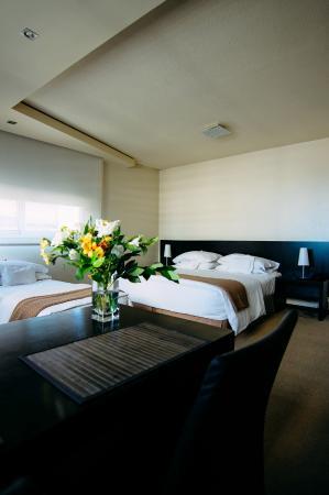 27 Suites: Habitación Hotel